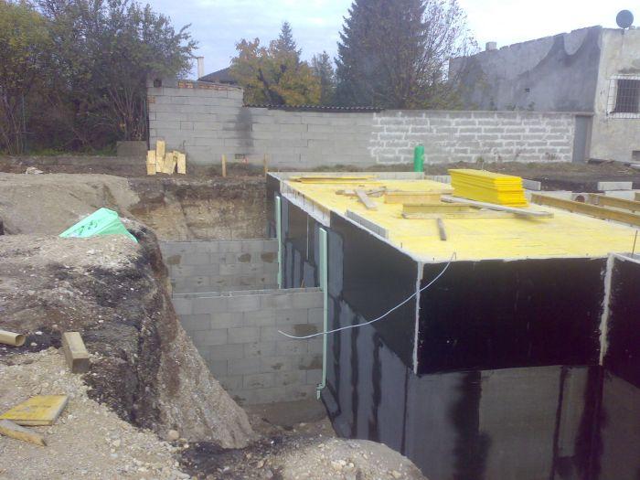 Wohnhausanlage Werftgasse