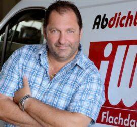 Geschäftsführer Josef Wöber
